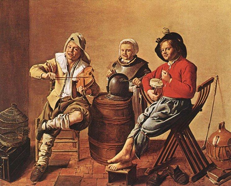 830b7fd0b8 Repertoárjuk spirituálékból, klasszikus és egyházi zenéből, valamint  populáris népzenéből áll, amit főleg holland, angol és héber nyelven adnak  elő.